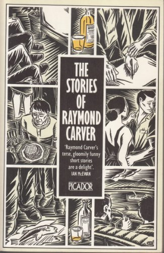 9780330285520: The Stories of Raymond Carver