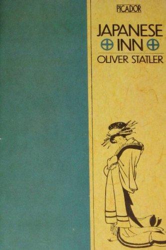 9780330285605: Japanese Inn (Picador Books)
