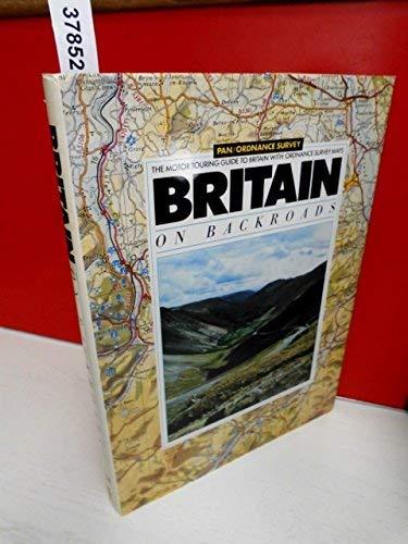 Britain on the Back Roads: Ordnance Survey