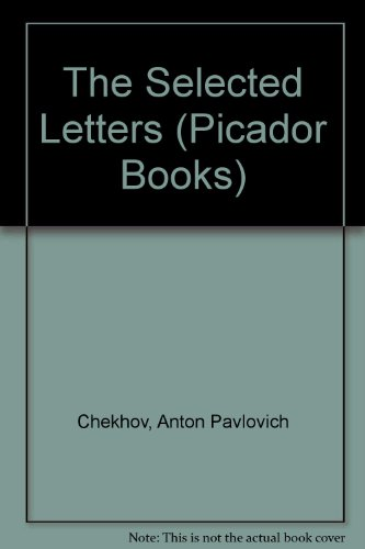 9780330285957: The Selected Letters (Picador Books)