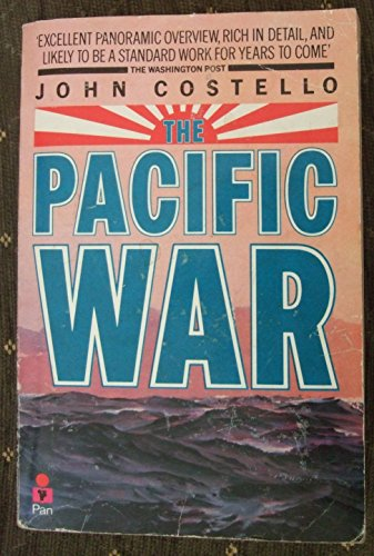9780330286015: The Pacific War (Grand strategy series)