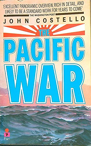 9780330286015: The Pacific War