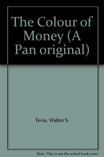 9780330286046: The Colour of Money (A Pan original)
