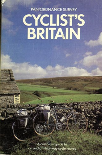 9780330286107: Cyclists' Britain