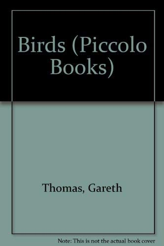 9780330286473: Birds (Piccolo Books)