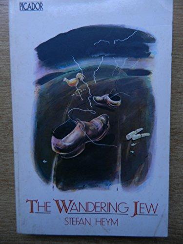 9780330286558: Wandering Jew (Picador Books)