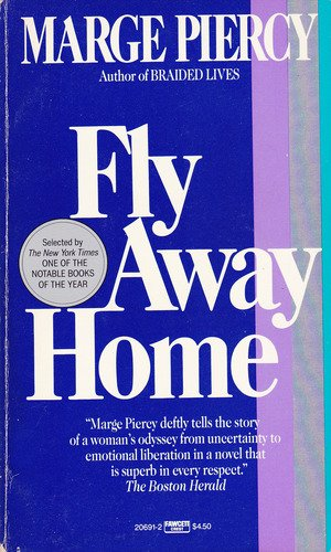 9780330286848: Fly Away Home