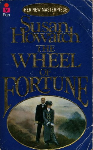 9780330287012: The Wheel of Fortune