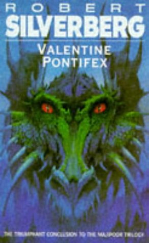 9780330287074: Valentine Pontifex (Pan fantasy)