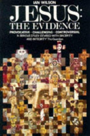 9780330287081: Jesus: The Evidence