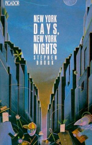 9780330287128: New York Days, New York Nights