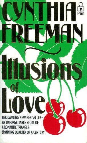 9780330288200: Illusions of Love