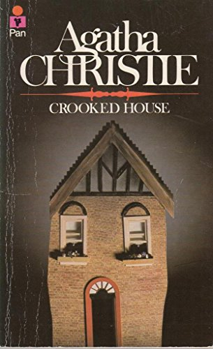 Crooked House: Christie, Agatha