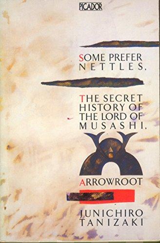 9780330288255: Some Prefer Nettles (Picador Books)