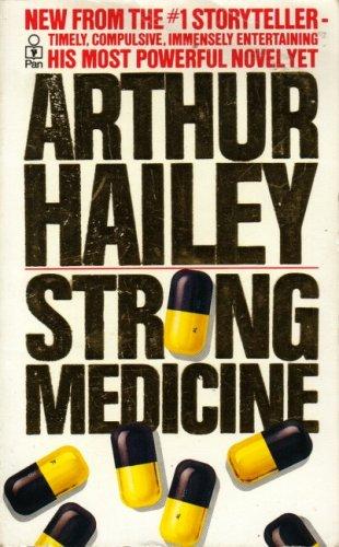9780330288798: Strong Medicine