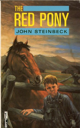 9780330289368: The Red Pony