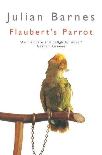 9780330289764: Flaubert's Parrot