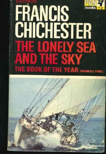 9780330290791: The Lonely Sea and the Sky