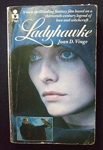 9780330290807: Ladyhawke