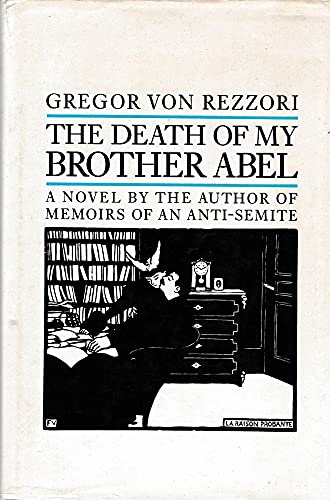 9780330291002: The Death Of My Brother Abel