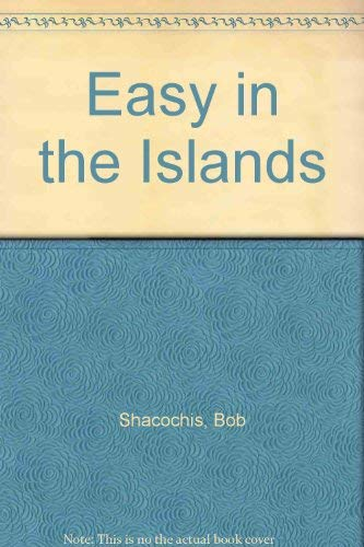 9780330291057: Easy in the Islands