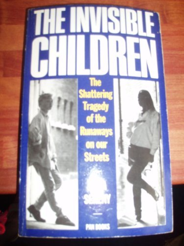 9780330291187: The Invisible Children: Child Prostitution in America, Britain and Germany