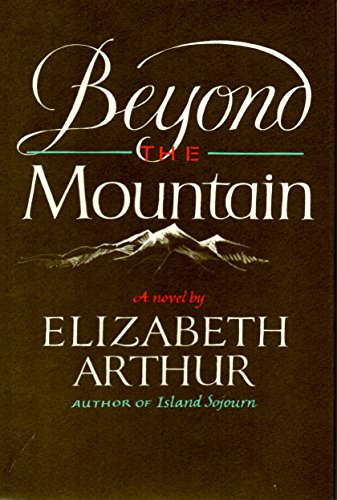 9780330291286: Beyond the Mountain