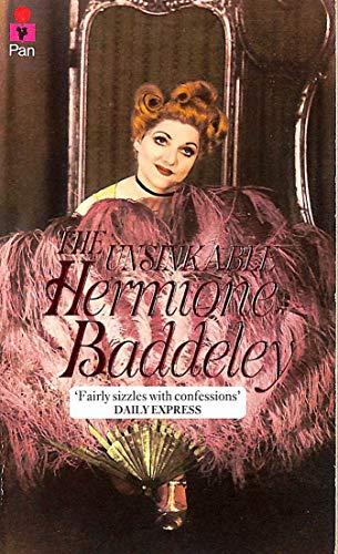 9780330291392: Unsinkable Hermione Baddeley