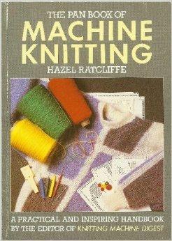 9780330291422: The Pan Book of Machine Knitting