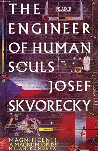 9780330291521: The Engineer of Human Souls (Picador Books)