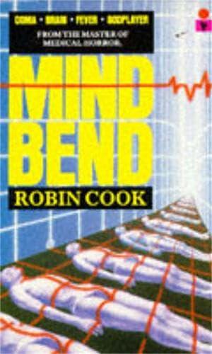 Mind Bend: Cook, Robin