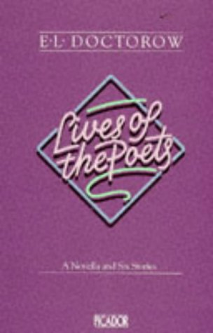 9780330291767: Lives of the Poets (Picador Books)