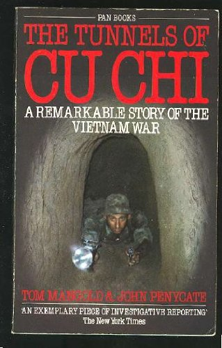 9780330291910: The Tunnels of Cu Chi