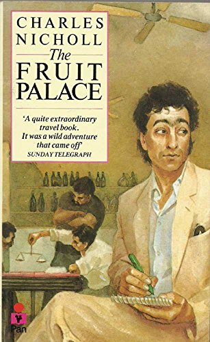 9780330292566: The Fruit Palace