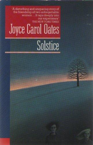 9780330292719: Solstice