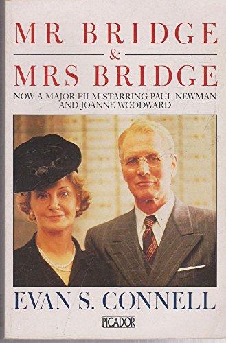 9780330293259: Mrs. Bridge (Picador Books)