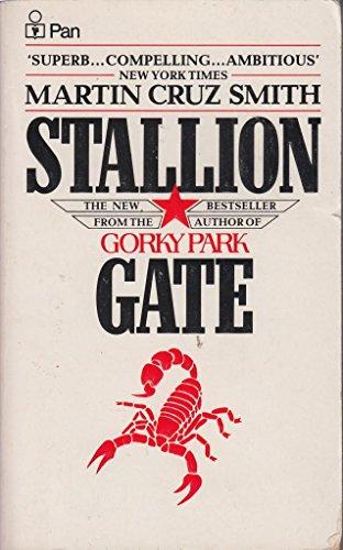 9780330293570: Stallion Gate