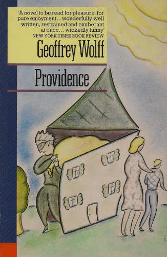 Providence (Pavanne Books) (0330293729) by Geoffrey Wolff