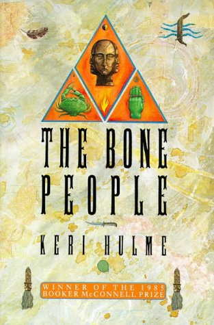 9780330293877: The Bone People (Picador Books)