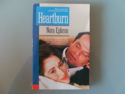 9780330293990: Heartburn (Pavanne Books)