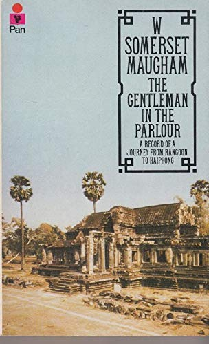 9780330294102: The Gentleman in the Parlour