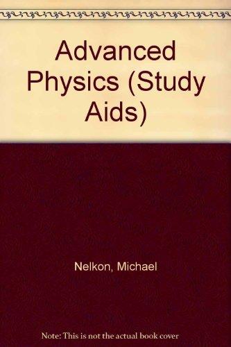 9780330294317: Advanced Physics (Study Aids)