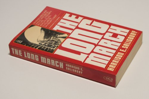 9780330294515: The Long March