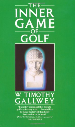 9780330295123: The Inner Game of Golf