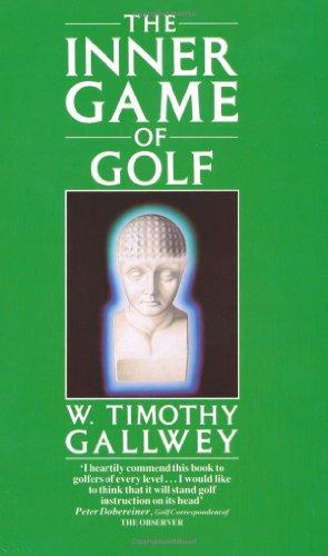 9780330295123: The Inner Game of Golf