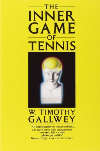 9780330295130: The Inner Game of Tennis