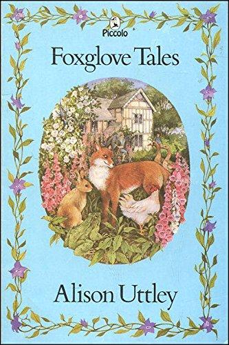9780330295277: Foxglove Tales (Piccolo Books)