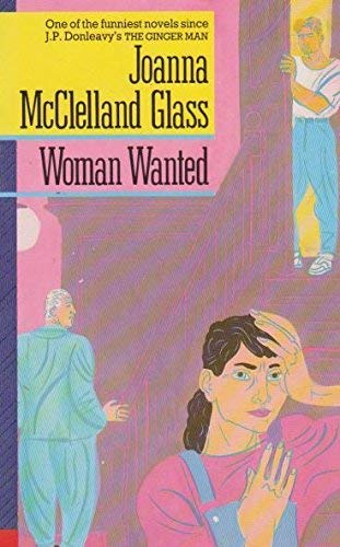 9780330295598: Woman Wanted (Pavanne Books)