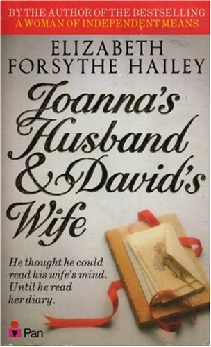 9780330295871: Joanna's Husband & David's Wife