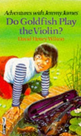 9780330295949: Do Goldfish Play The Violin? (Piccolo Books)